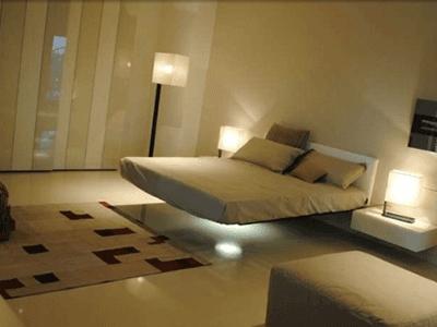 arredo camera da letto milano