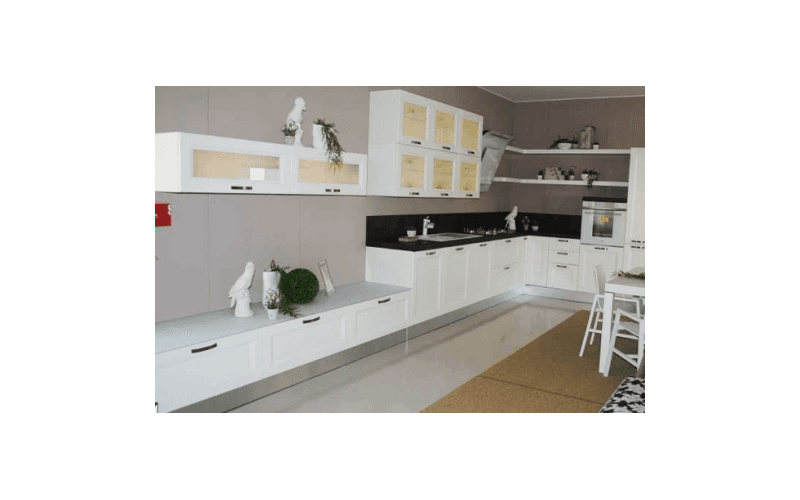 cucina high tech magenta