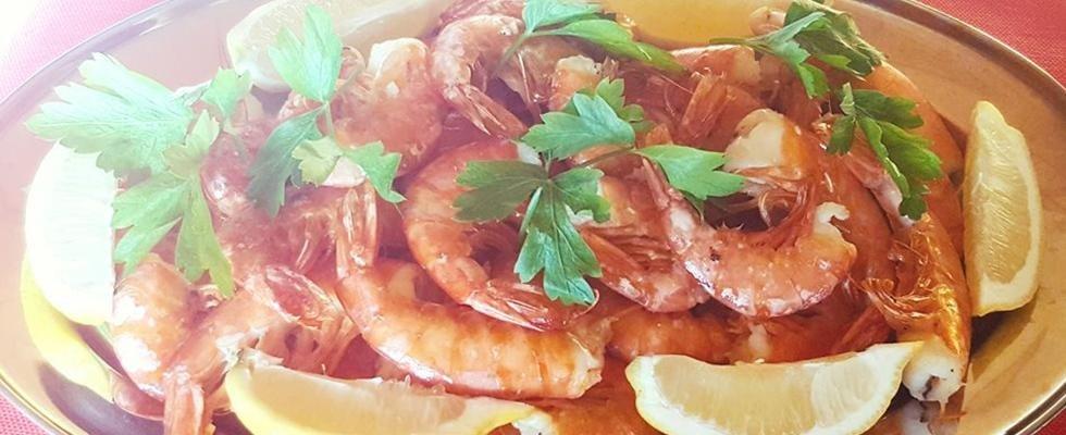 Specialità di pesce, ristorante di pesce, ristorante pesce, Vetralla, Viterbo