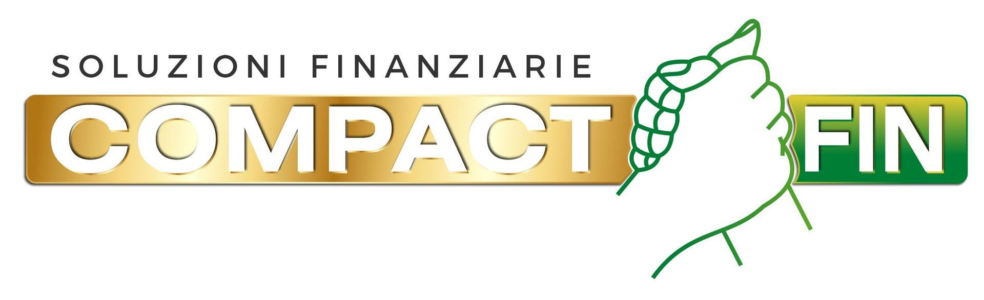 compactfin soluzioni finanziarie logo