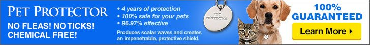 Pet Protector, bringing health to Pets and wealth to people
