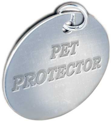 Pet Protector, revolutionary scalar wave disc