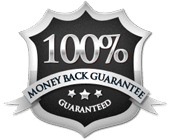Pet Protector money back guarantee promise