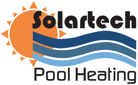 solartech pool heating