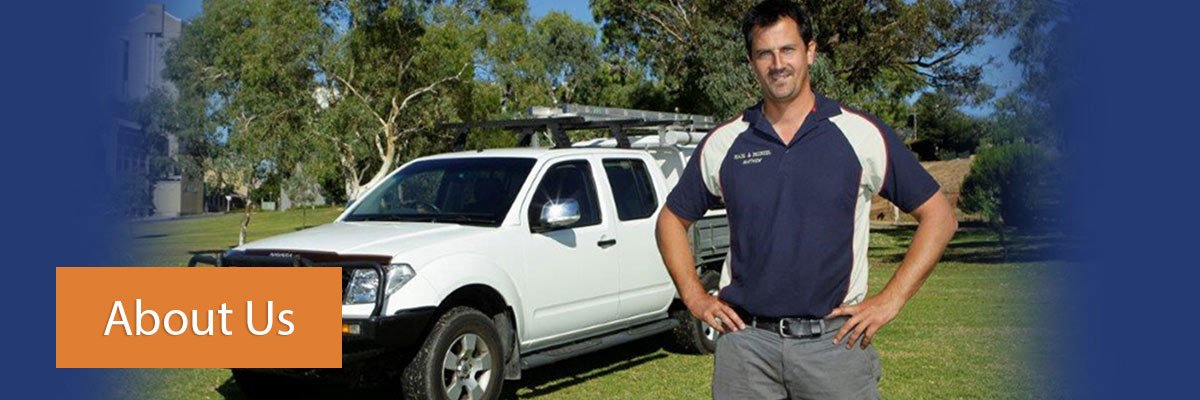 haig and menzel contractors welcome