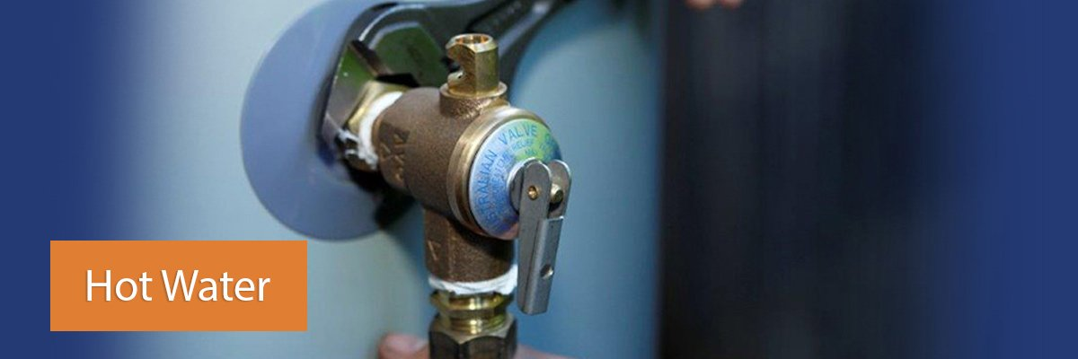 haig and menzel contractors hot water service
