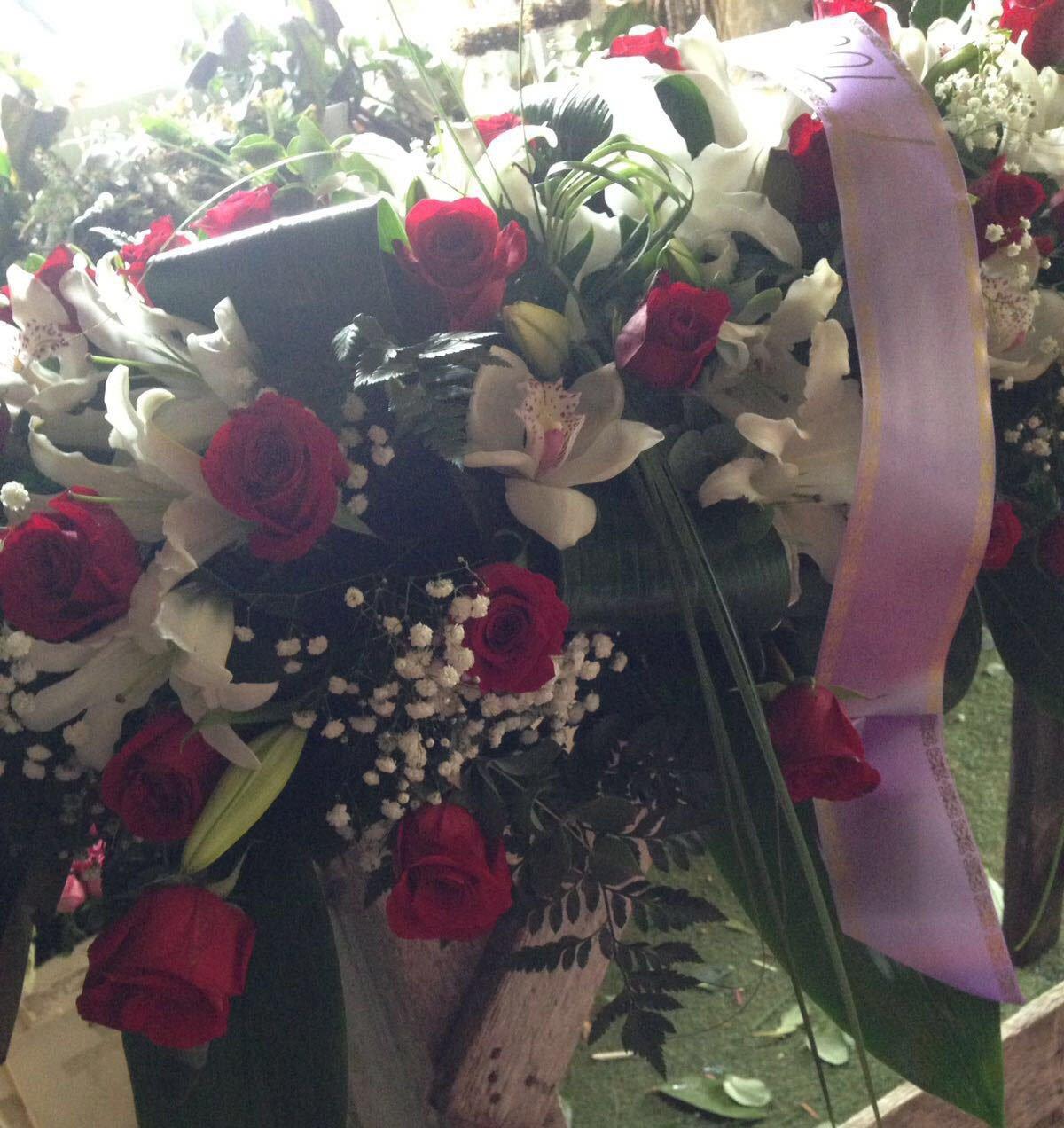 fiori copricassa
