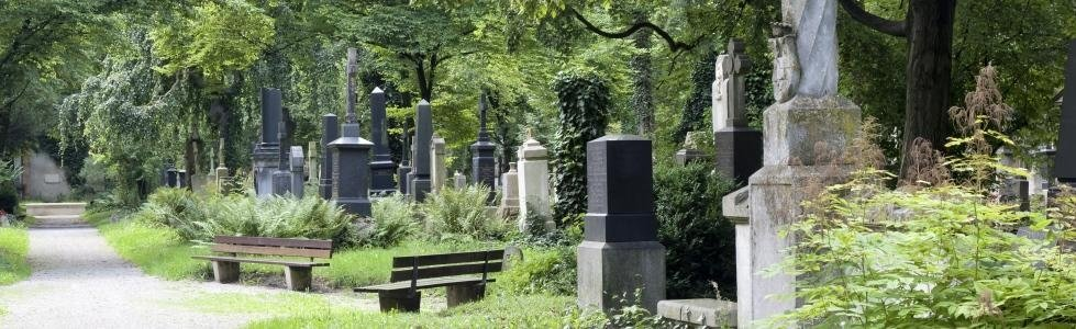Agenzia per pratiche funebri