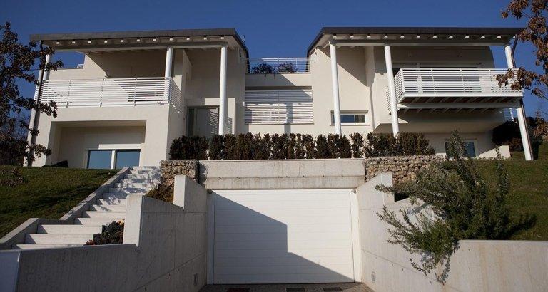 Serramenti casa design
