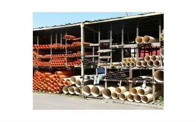 commercio tubazioni in pvc Bologna