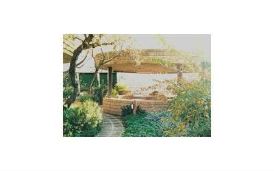 costruzione gazebi per giardino