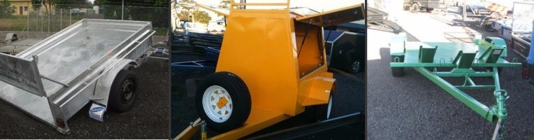 Rutherford Trailers & Towbars Image 03