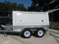 tradesman lid trailer
