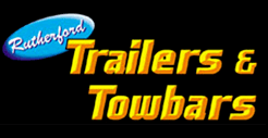Rutherford Trailers and Towbars