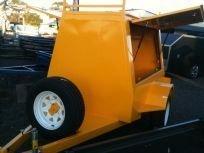 tradie trailer