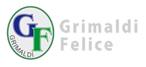 Logo; Grimaldi Felice
