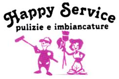 HAPPY SERVICE - LOGO
