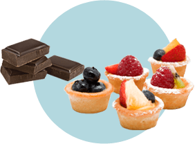 cioccolateria, pasticceria, dolci artigianali