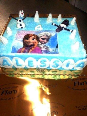 torte di compleanno, torte a strati, torte su ordinazione