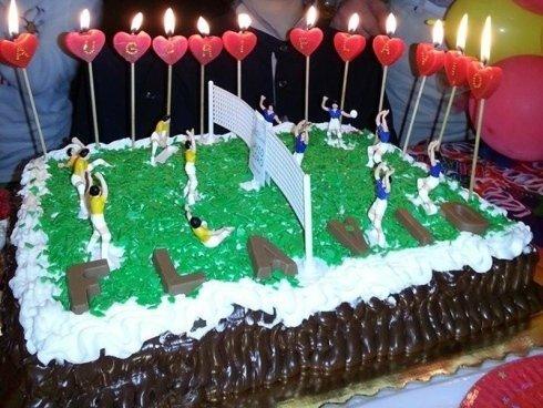 torte con cioccollato fondente, torte con panna, torte con decori
