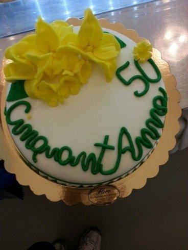 torte personalizzate, torte con scritte, torte con panna