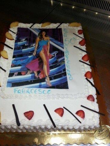 torte con frutta, torte con panna, torte con foto