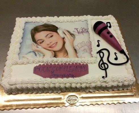 torte per bambini, torte personalizzate, torte con decorazioni