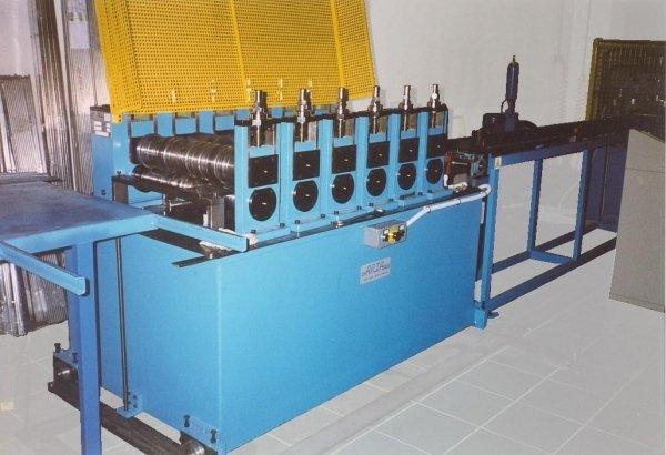 impianti e macchine trattamento aria