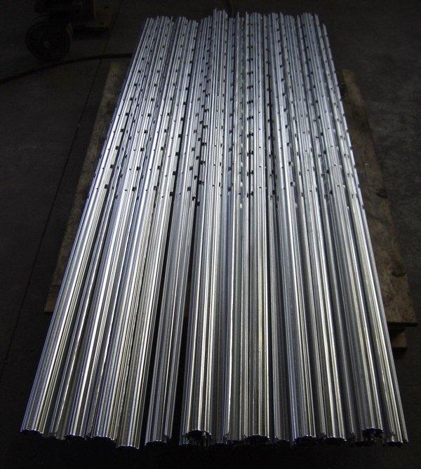 produzione pali