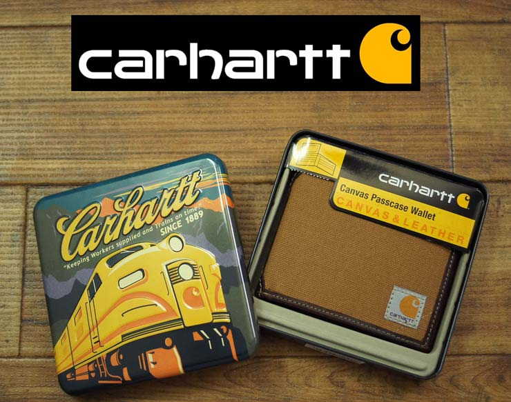 Carhartt wallets
