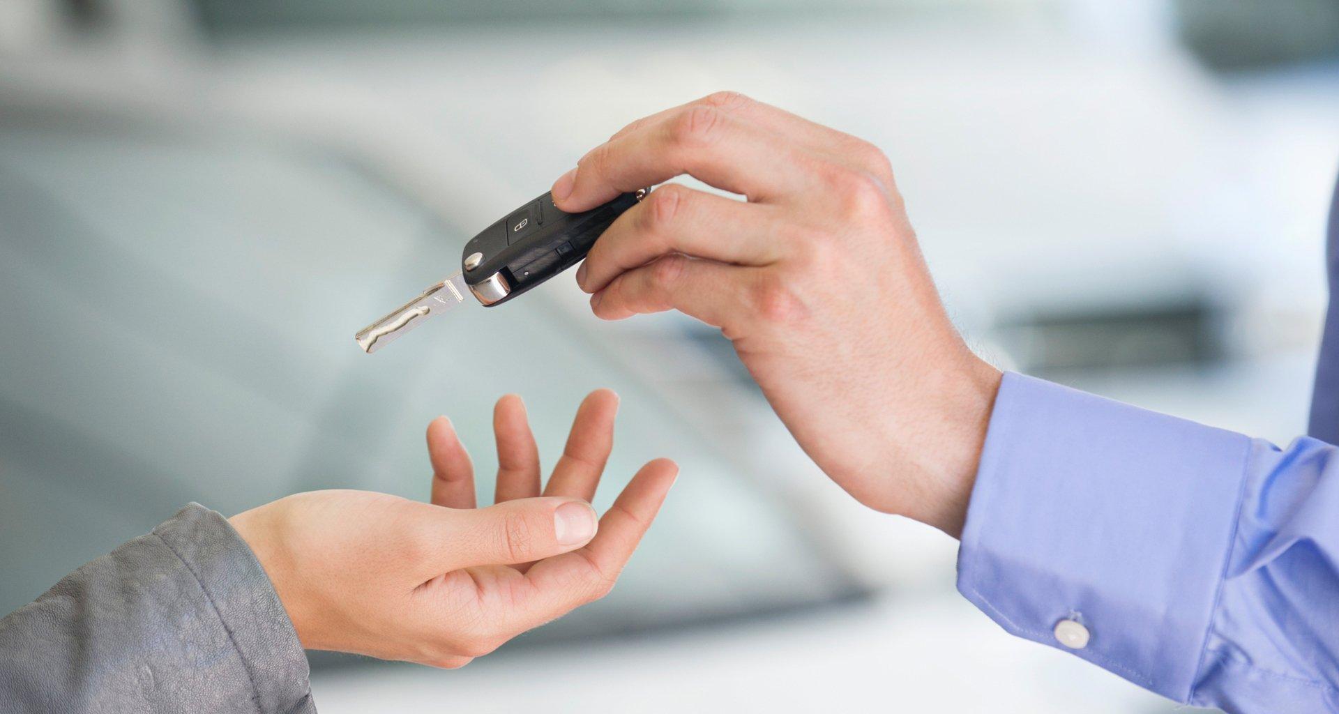 Skilled Car Locksmiths At Icon Car Keys