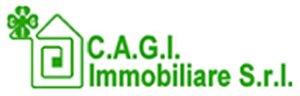 C.A.G.I Immobiliare S.r.l. - LOGO