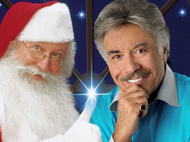 Branson Christmas Shows