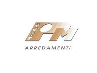 pm arredamenti logo