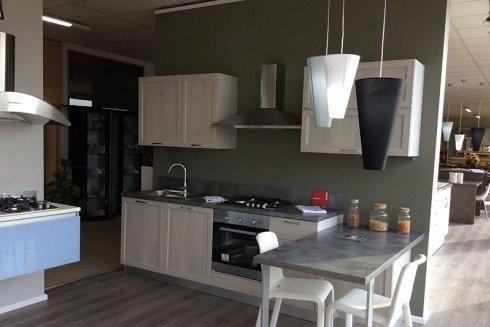 Cucine Personalizzate - Rocchi Arredamenti, Massa Marittima (GR) - Fraz. Valpiana