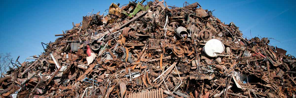 Superior metal recycling services in Blacktown