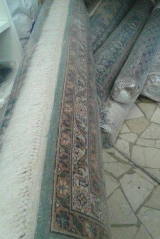 Lavaggio tappeti ogni grandezza