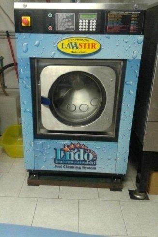 Lavaggio wett cleaning