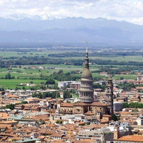 Residence brevi periodi Novara