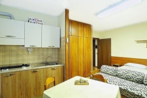 Residence Hotel Sogno - Novara
