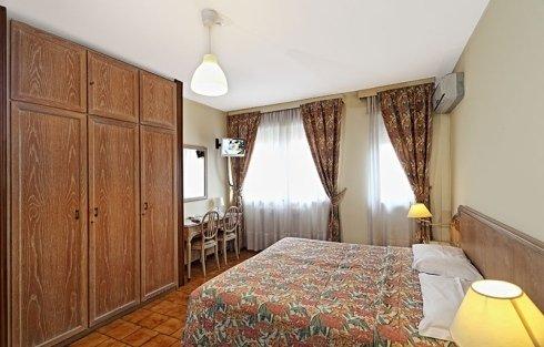 Hotel Sogno Novara - Camera matrimoniale hotel