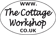 The Cottage Workshop logo