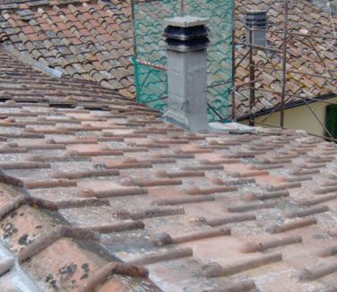 scavi edilizi