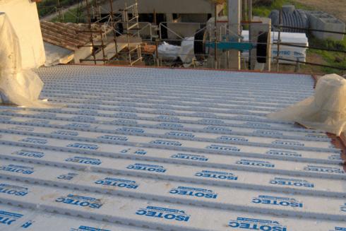 reifacimento tetti