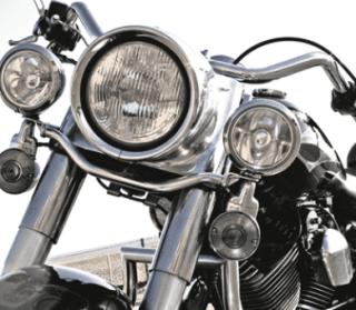 cromatura componenti moto