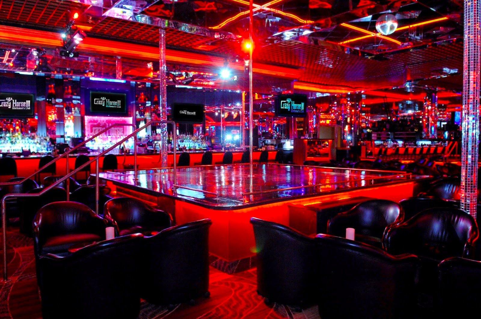 Gentleman Club In Las Vegas
