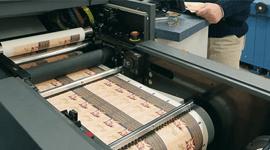 produzione etichette adesive
