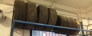 bilanciatura pneumatici