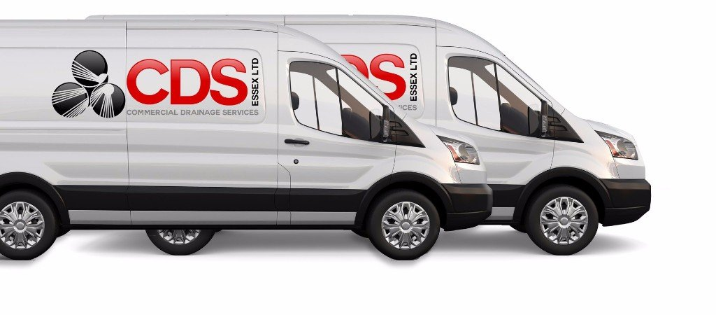 Commercial Drainage Services Essex Ltd in South East Essex, CDS Ltd Clean drains in Basildon