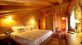 Suite Duplex Hotel Boton D'Or La Thuile